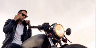 Chaquetas moto de cuero, (nuestra selección desde 65 €)