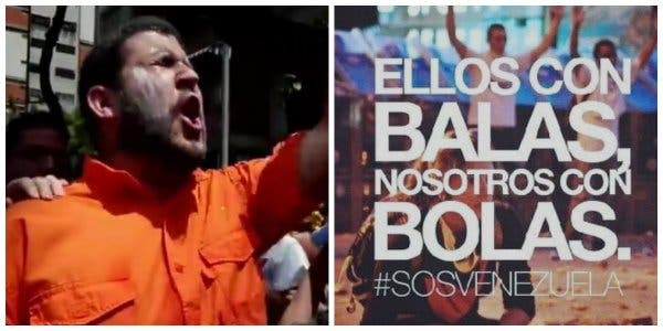 La fórmula de David Smolansky para sacar al chavismo: Presión externa, protestas y el Ejército