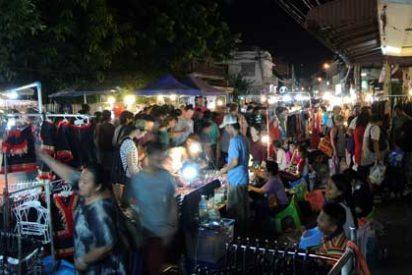 """Chiang Mai, Tailandia: La """"Rosa del Norte"""""""