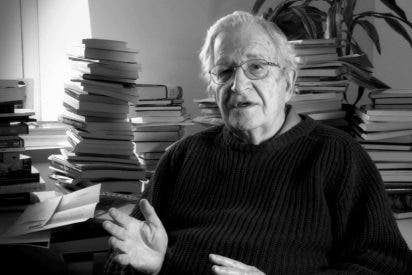 "Jesús Millán Muñoz: ""¿Quién domina el mundo según Chomsky?"""