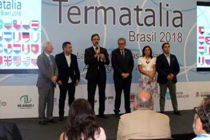 Termatalia se posicionó en Brasil como la gran cita del turismo de salud internacional