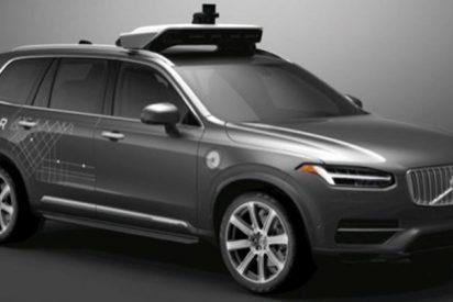 ¿Sabes cómo aprenden a conducir los coches autónomos de Uber?