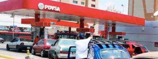 Venezuela prueba su nuevo sistema electrónico para comprar gasolina en zonas fronterizas