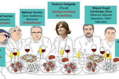 Moncloa.com, la web que levantó los audios de Villarejo y 'Lola', denuncia presiones de los 'medios afines al Gobierno'