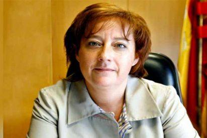 Magdalena Valerio echa a la directora general de Trabajo por pifiarla con el sindicato de prostitutas