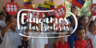 Entreculturas, anfitriona del Congreso de Fe y Alegría en Madrid