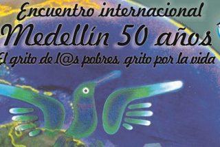 En Medellín asumimos el Grito de los pobres, Grito por la vida