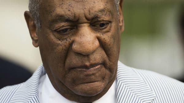 Bill Cosby pasará entre 3 y 10 años tras las rejas por drogar y violar a una mujer