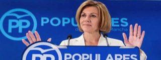María Dolores Cospedal dejará este viernes la Presidencia del PP de Castilla-La Mancha