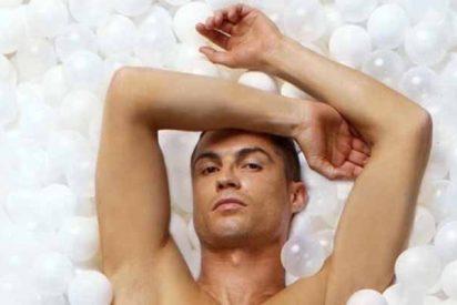 Cristiano Ronaldo: el delantero de la Juventus posa con su línea de ropa interior y planea abrir su sexto hotel