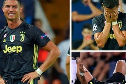 """¿Sabes qué jugador del Madrid califica de """"vergonzosa"""" la expulsión a CR7?"""