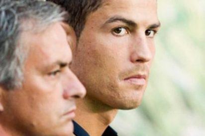 """La acusación de haberse negado a contratar a Cristiano Ronaldo que provocó los cinco """"nunca"""" de José Mourinho"""