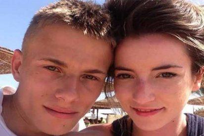 Alex Skeel: el pringado al que su novia torturó 3 años a martillazos, puñaladas y quemaduras