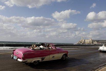 Recorre La Habana en coches antiguos