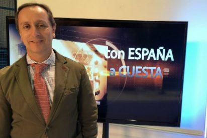Carlos Cuesta destrozará a Pedro Sánchez con un 'scoop' sobre la tesis plagiada