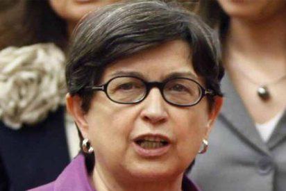 Teresa Cunillera, delegada del Gobierno Sánchez en Cataluña, partidaria del indulto a los golpistas presos