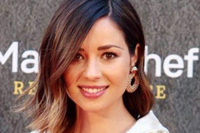 Dafne Fernández comparte el nombre de su bebé de la manera más especial
