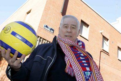 Muere el padre Daniel, el histórico capellán del Atlético de Madrid