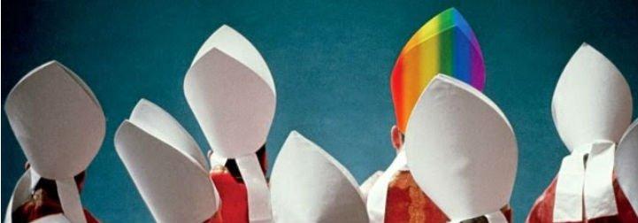 Una supuesta lista del 'lobby gay' amenaza al Vaticano