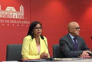 Venezuela lanza una nueva bomba de humo y pide a Chile, Colombia y México aclarar su vínculo con el atentado a Maduro