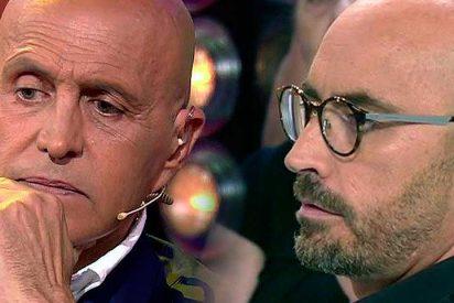 """El 'ejemplar ciudadano' Matamoros llama a Diego Arrabal """"bobo"""" """"mentiroso"""" y """"difamador"""""""