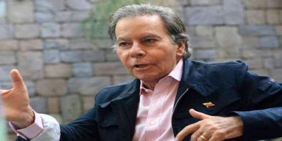 Diego Arria desvela todos los detalles del caso Venezuela ante el Consejo de Seguridad de la Naciones Unidas