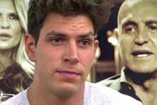 """Diego Matamoros: """"Mi padre lleva 6 años liado con una chica más joven que mi hermana Laura"""""""