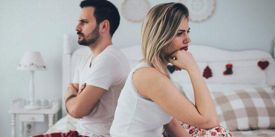 ¿Sabes por qué se producen más divorcios en verano?