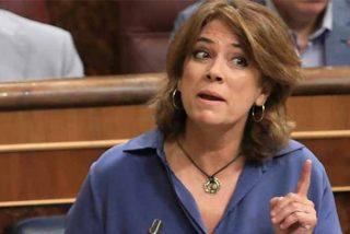 Dolores Delgado, la fiscal que parecía la novia de Garzón, comía con Villarejo y acabó de ministra