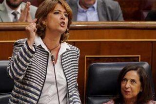 La complicidad del comisario Villarejo con la ministra de Justicia: