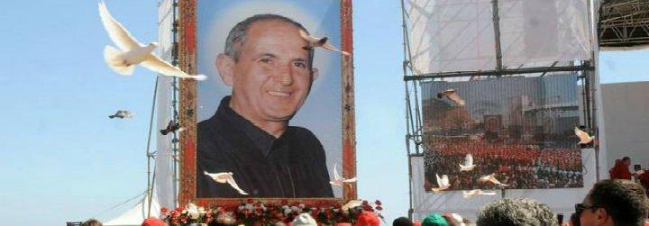 Francisco, en la cuna del primer mártir de la mafia