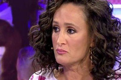 Dulce responde a Isabel Pantoja en 'Sábado Deluxe' sin pelos en la lengua