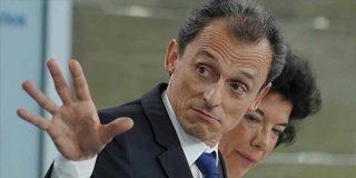 Lo del ministro Pedro Duque es fraude fiscal aquí y en la Luna