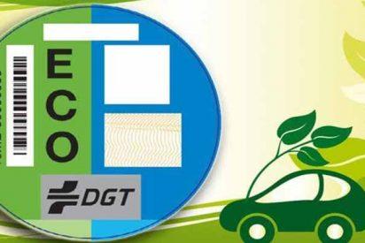 Madrid: Corre, porque se acaba el plazo para circular sin la etiqueta ECO en el coche