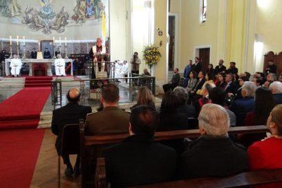 Fernando Chomali espera que la Iglesia expulse a Karadima como hizo con Precht