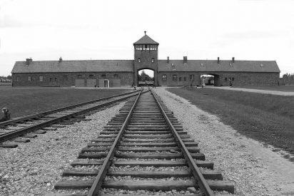 "Jesús Millán Muñoz: ""Auschwitz y el mal"""