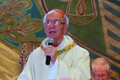 """Cardenal Hummes: """"Necesitamos una Iglesia realmente indígena"""""""