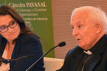 """Cañizares pide legislaciones específicas que """"garanticen la protección de la mujer"""""""