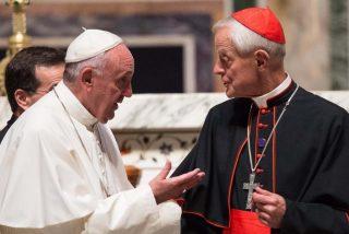 Wuerl se reunió con el Papa en Roma para abordar su futuro
