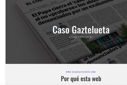 El colegio del Opus instrumentaliza el 'caso Gaztelueta' una semana antes de la apertura del juicio