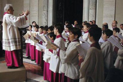 Roma investiga desde hace meses posibles fraudes en el Coro de la Capilla Sixtina