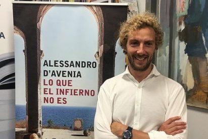 """Alessandro D'Avenia: """"El padre Pino no desesperó"""""""