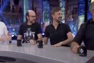 La pulla de Santiago Segura a Pablo Motos al empezar 'El Hormiguero' de la que todos hablan