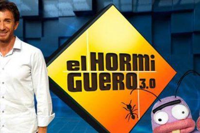 Mira lo que pasa nada más empezar 'El Hormiguero'