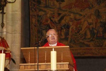 El obispo de Palencia pide perdón por los casos de abusos en la Iglesia