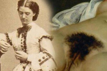 Descubren quién fue la modelo que posó para 'El origen del mundo' de Courbet