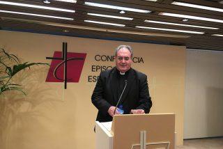 """Gil Tamayo, sobre las inmatriculaciones: """"Hasta 1998, la Iglesia estaba en una situación de discriminación"""""""