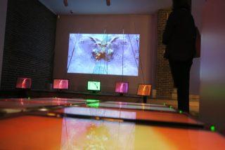La exposición ELLAS HABLAN LUZ ilumina el nuevo espacio O_Lumen