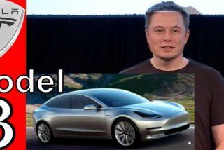 ¿Hay problemas de calidad en la producción del Tesla Model 3?