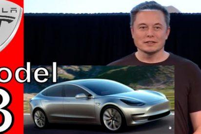 Tesla Model 3: ¿Hay problemas de calidad en la producción?